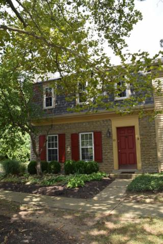 10 Woodsview Lane, Sharonville, OH 45241 (#1632952) :: Drew & Ingrid | Coldwell Banker West Shell