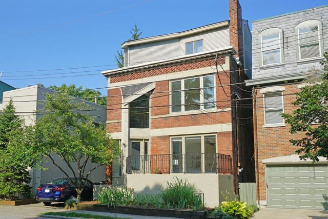 1255 Ida Street, Cincinnati, OH 45202 (#1632957) :: Chase & Pamela of Coldwell Banker West Shell