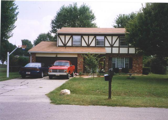 1242 Joan Drive, Millville, OH 45013 (#1632960) :: Drew & Ingrid | Coldwell Banker West Shell