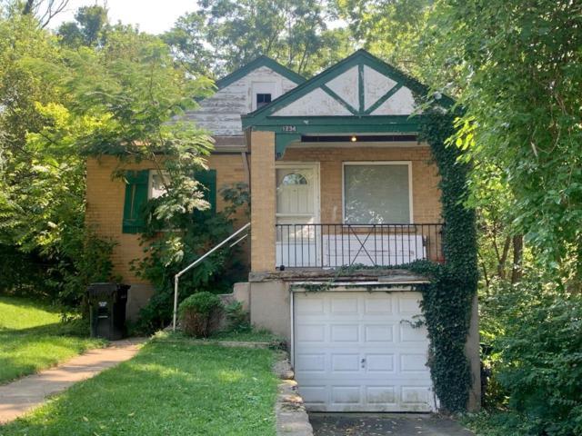 1234 Ridlen Avenue, Cincinnati, OH 45205 (#1632970) :: The Chabris Group
