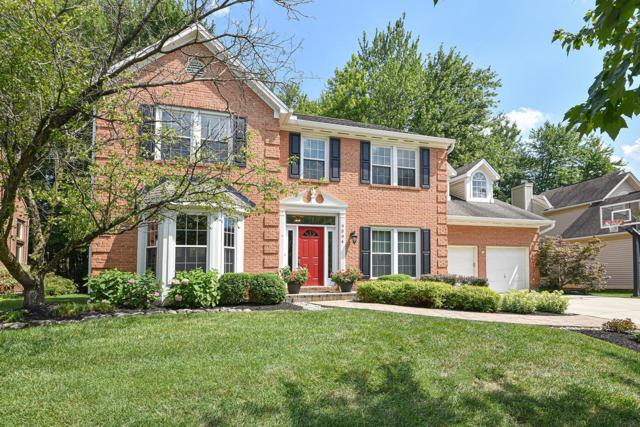 9394 Old Village Drive, Deerfield Twp., OH 45140 (#1632991) :: Drew & Ingrid   Coldwell Banker West Shell