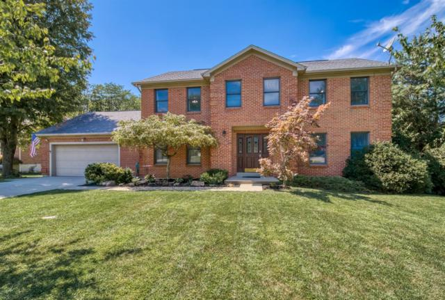 7981 Twin Creek Trace, West Chester, OH 45069 (#1633011) :: Drew & Ingrid | Coldwell Banker West Shell