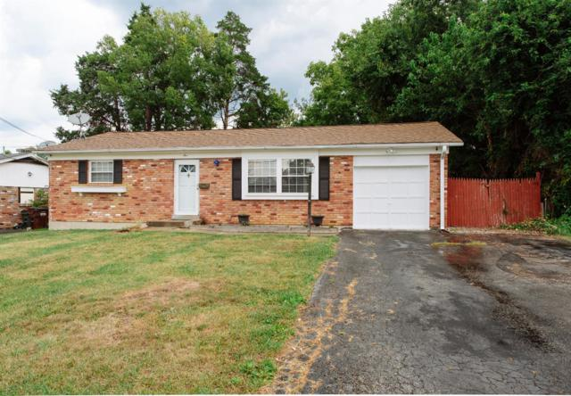 5 Edgecombe Road, Milford, OH 45150 (#1633067) :: Drew & Ingrid | Coldwell Banker West Shell