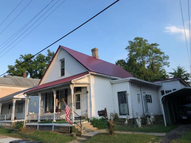 36 Columbus Street, Wilmington, OH 45177 (#1633084) :: Drew & Ingrid | Coldwell Banker West Shell