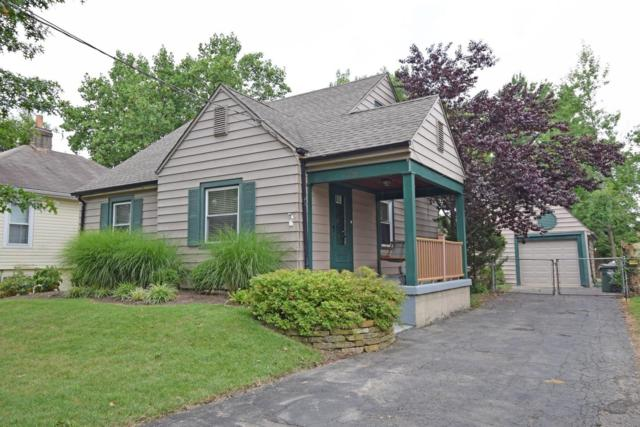 7211 Virginia Avenue, Deer Park, OH 45236 (#1633085) :: Drew & Ingrid | Coldwell Banker West Shell
