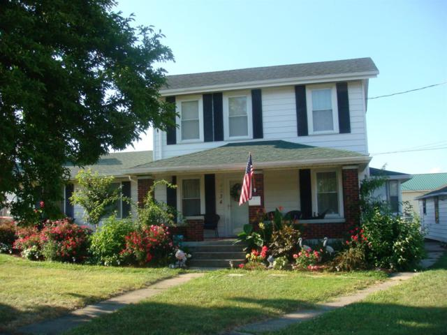 1234 Old Oxford Road, Hanover Twp, OH 45013 (#1633133) :: Drew & Ingrid | Coldwell Banker West Shell