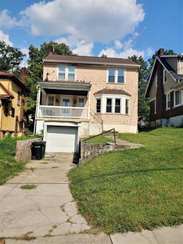 3464 Wabash Avenue, Cincinnati, OH 45207 (#1633146) :: Drew & Ingrid | Coldwell Banker West Shell