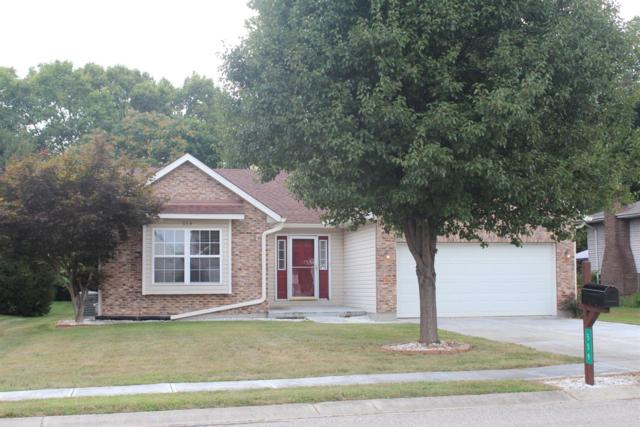559 Brian Drive, Trenton, OH 45067 (#1633148) :: Drew & Ingrid | Coldwell Banker West Shell