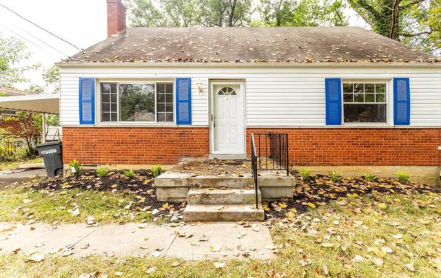 895 Sarbrook Drive, Springfield Twp., OH 45231 (#1633174) :: Drew & Ingrid | Coldwell Banker West Shell