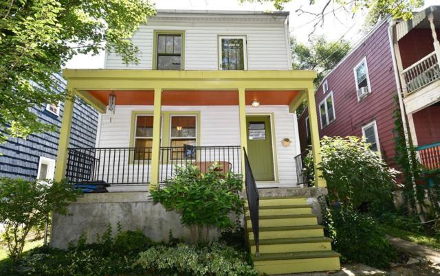2750 Enslin Street, Cincinnati, OH 45225 (#1633209) :: Drew & Ingrid | Coldwell Banker West Shell