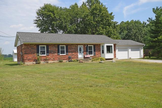 2300 St Rt 131, Stonelick Twp, OH 45122 (#1633214) :: Drew & Ingrid | Coldwell Banker West Shell