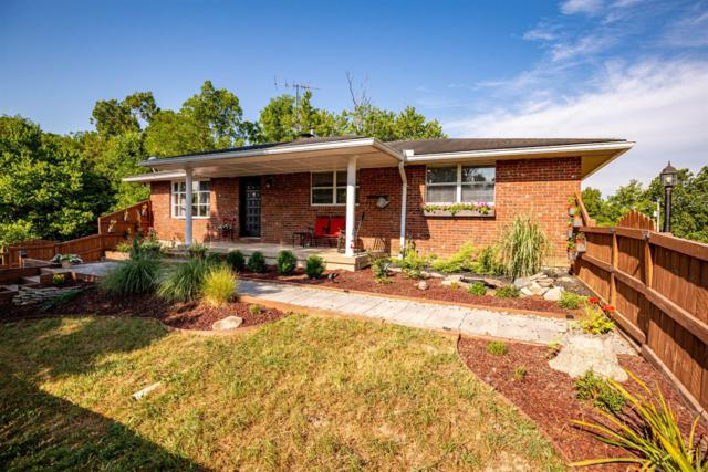 1463 S Weaver Road, Morgan Twp, OH 45053 (#1633216) :: Drew & Ingrid | Coldwell Banker West Shell