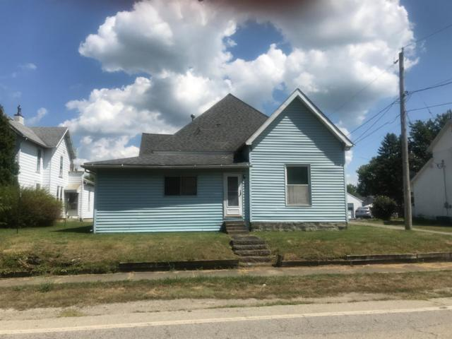 542 N Howard Street, Sabina, OH 45169 (#1633268) :: Drew & Ingrid | Coldwell Banker West Shell