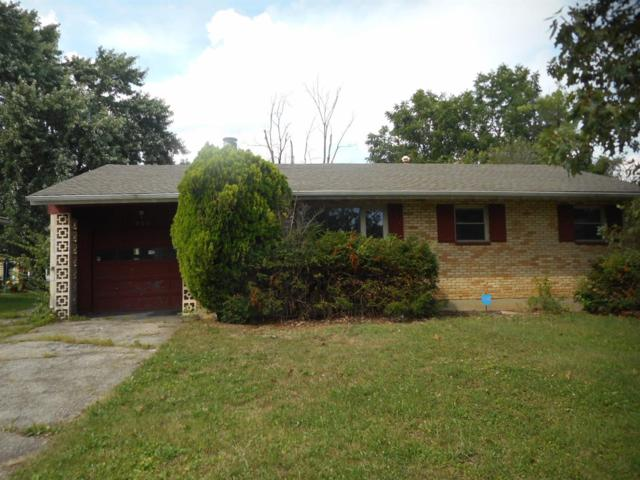 706 Fairborn Road, Forest Park, OH 45240 (#1633316) :: Drew & Ingrid | Coldwell Banker West Shell