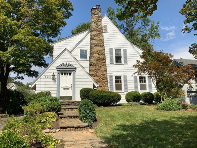 624 Yale Avenue, Terrace Park, OH 45174 (#1633319) :: Drew & Ingrid | Coldwell Banker West Shell