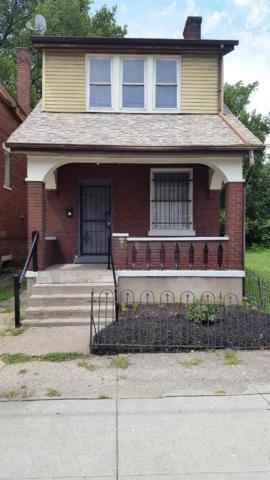 3741 Borden Street, Cincinnati, OH 45223 (#1633324) :: Drew & Ingrid | Coldwell Banker West Shell