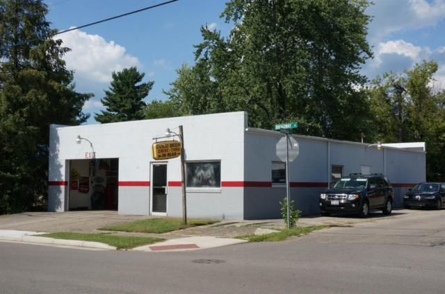 513 S Broadway Street, Blanchester, OH 45107 (#1633334) :: Drew & Ingrid | Coldwell Banker West Shell