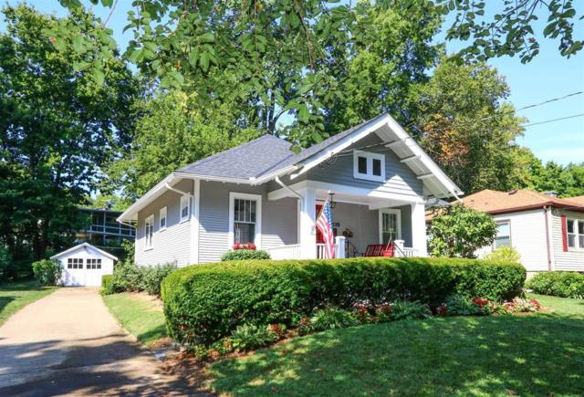 1529 Maple Avenue, Wyoming, OH 45215 (#1633336) :: Drew & Ingrid | Coldwell Banker West Shell