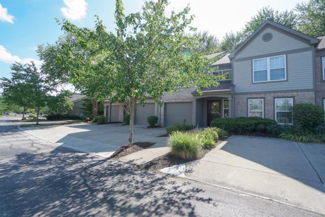 9925 Edgewood Lane B, Sharonville, OH 45241 (#1633337) :: Drew & Ingrid | Coldwell Banker West Shell