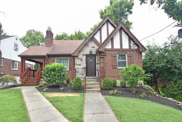 2503 Langdon Farm Road, Cincinnati, OH 45212 (#1633341) :: Drew & Ingrid | Coldwell Banker West Shell