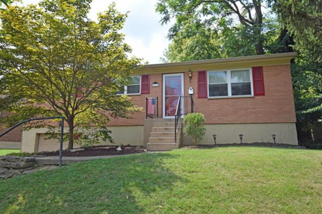 1011 Crosley Avenue, Wyoming, OH 45215 (#1633342) :: Drew & Ingrid | Coldwell Banker West Shell