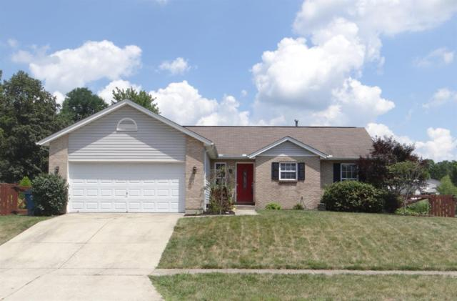 4201 Christopher Court, Batavia Twp, OH 45103 (#1633345) :: Chase & Pamela of Coldwell Banker West Shell