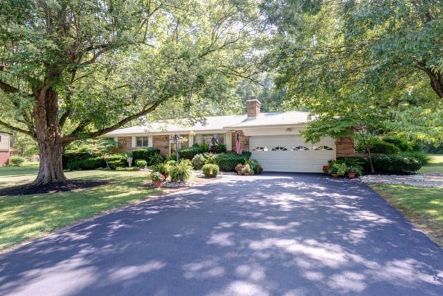 204 Lakeview Drive, Mason, OH 45040 (#1633359) :: Drew & Ingrid   Coldwell Banker West Shell