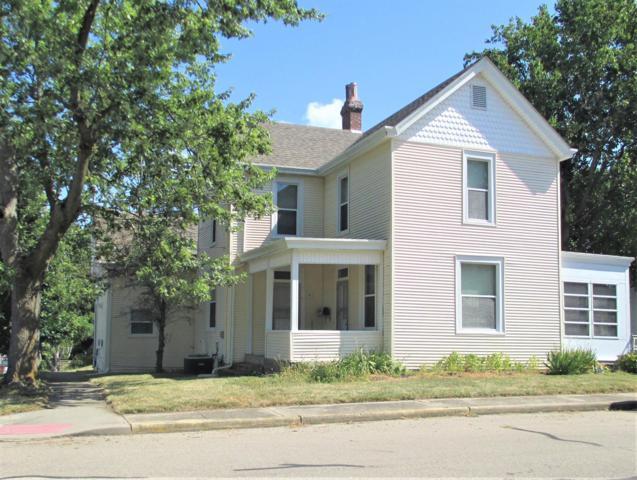 138-142 Old Street, Monroe, OH 45050 (#1633361) :: Drew & Ingrid | Coldwell Banker West Shell