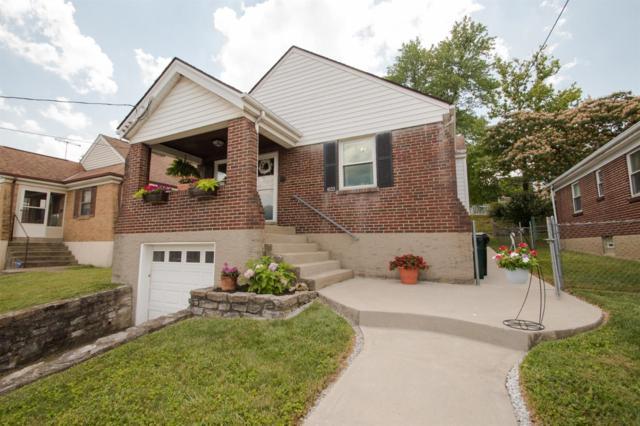 4523 Camberwell Road, Cincinnati, OH 45209 (#1633364) :: Drew & Ingrid | Coldwell Banker West Shell