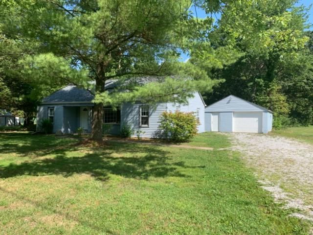 1424 Woodville Pike, Goshen Twp, OH 45140 (#1633369) :: Drew & Ingrid | Coldwell Banker West Shell