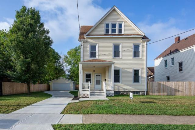 2269 Harper Avenue, Norwood, OH 45212 (#1633370) :: Drew & Ingrid   Coldwell Banker West Shell