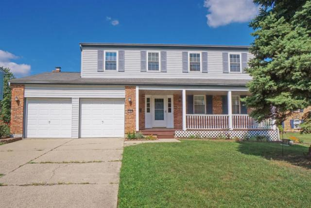 11963 Blackhawk Circle, Springfield Twp., OH 45240 (#1633372) :: Chase & Pamela of Coldwell Banker West Shell