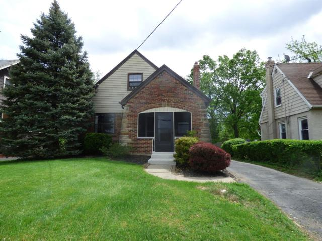 6868 Stewart Road, Columbia Twp, OH 45236 (#1633373) :: Drew & Ingrid | Coldwell Banker West Shell