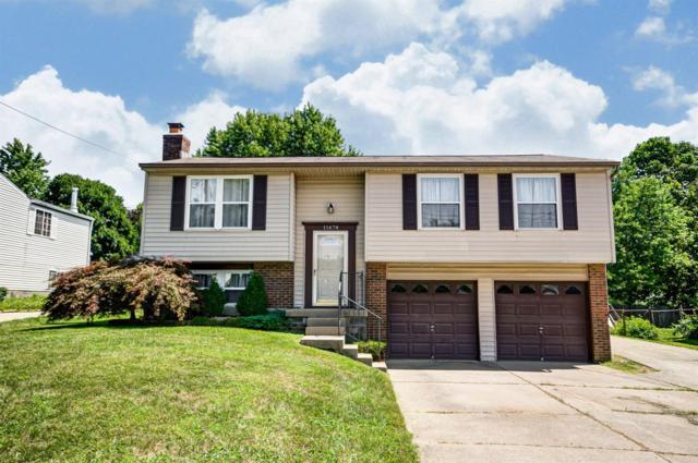 11674 Greenhaven Court, Colerain Twp, OH 45251 (#1633376) :: Drew & Ingrid | Coldwell Banker West Shell