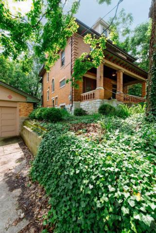 3400 Bishop Street, Cincinnati, OH 45220 (#1633385) :: Drew & Ingrid | Coldwell Banker West Shell
