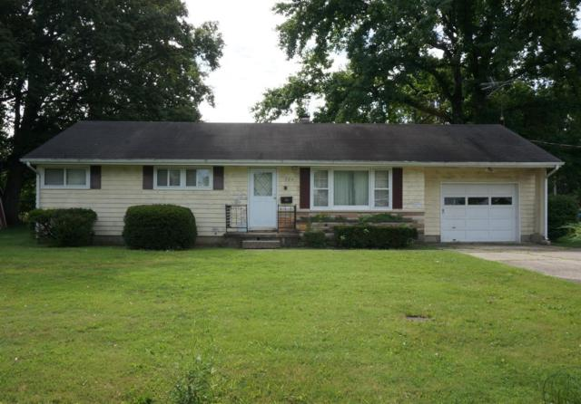 704 Dudley Street, Blanchester, OH 45107 (#1633389) :: Chase & Pamela of Coldwell Banker West Shell