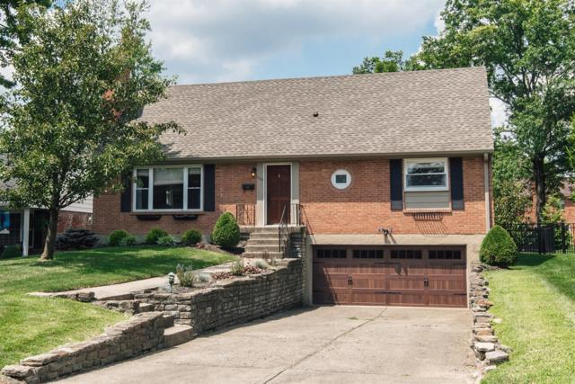 9057 Shadetree Drive, Sycamore Twp, OH 45242 (#1633399) :: Drew & Ingrid | Coldwell Banker West Shell