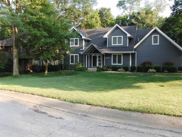3599 Ridgeway Road, Bellbrook, OH 45305 (#1633409) :: Drew & Ingrid | Coldwell Banker West Shell