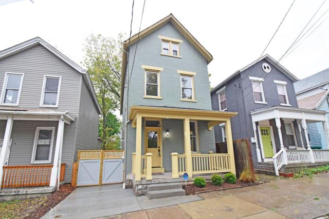 4241 Mad Anthony Street, Cincinnati, OH 45223 (#1633421) :: Drew & Ingrid | Coldwell Banker West Shell