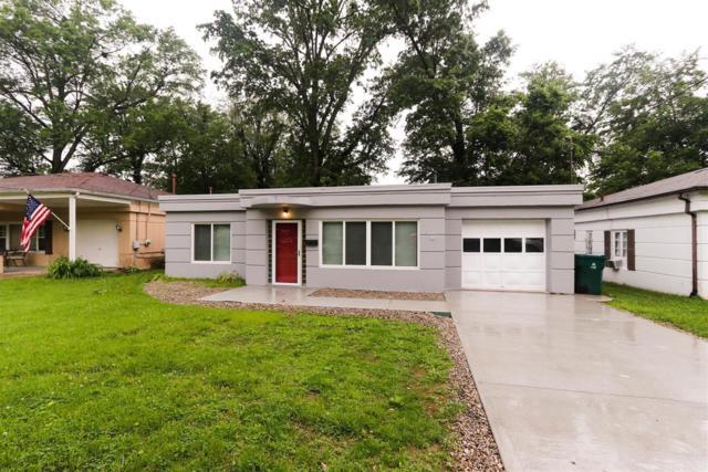 1437 Antoinette Avenue, Cincinnati, OH 45230 (#1633426) :: Drew & Ingrid | Coldwell Banker West Shell
