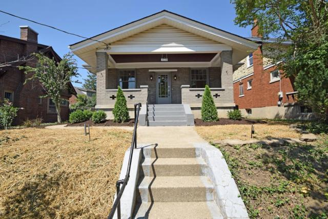 1628 S Argyle Place, Cincinnati, OH 45223 (#1633430) :: Drew & Ingrid | Coldwell Banker West Shell