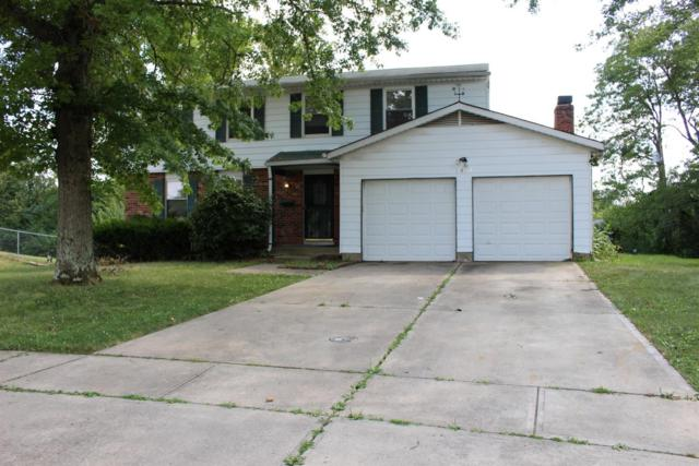 1451 Longacre Drive, Forest Park, OH 45240 (#1633451) :: Drew & Ingrid | Coldwell Banker West Shell
