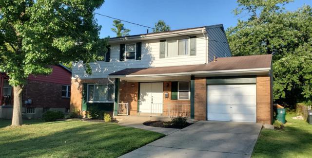 6586 S Oak Knoll Drive, Cincinnati, OH 45224 (#1633452) :: Drew & Ingrid   Coldwell Banker West Shell