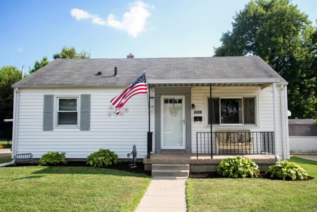1109 Brough Avenue, Hamilton, OH 45015 (#1633467) :: Drew & Ingrid | Coldwell Banker West Shell