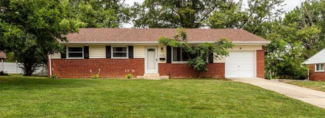 9143 Ranchill Drive, Springfield Twp., OH 45231 (#1633476) :: Drew & Ingrid | Coldwell Banker West Shell