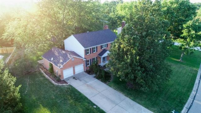 11703 Symmes Valley Road, Symmes Twp, OH 45140 (#1633477) :: Drew & Ingrid | Coldwell Banker West Shell