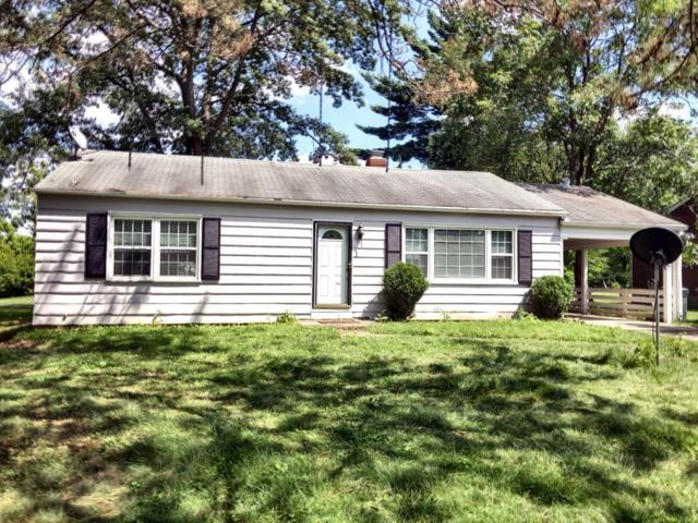 7678 View Place Drive, Springfield Twp., OH 45224 (#1633514) :: Drew & Ingrid | Coldwell Banker West Shell