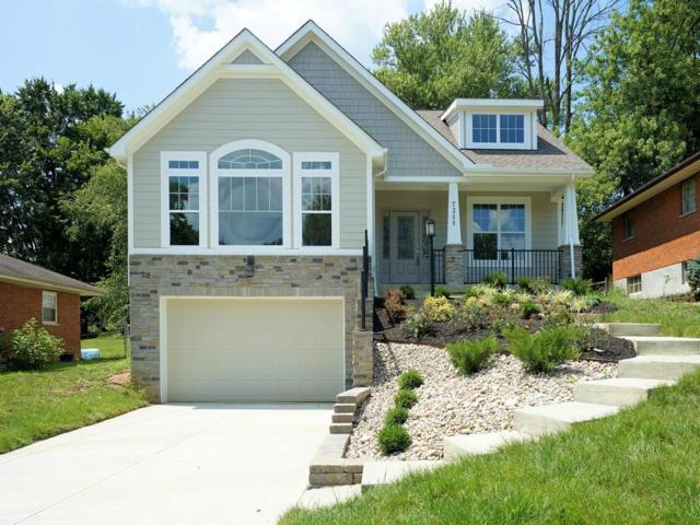 7215 Longfield Court, Madeira, OH 45243 (#1633526) :: Drew & Ingrid | Coldwell Banker West Shell