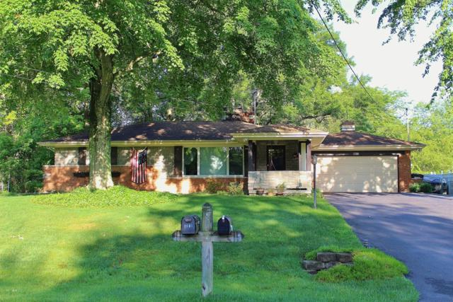 11689 Kosine Drive, Symmes Twp, OH 45140 (#1633529) :: Drew & Ingrid | Coldwell Banker West Shell