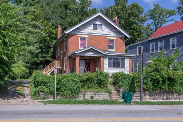 3851 Vine Street, Cincinnati, OH 45217 (#1633555) :: Drew & Ingrid | Coldwell Banker West Shell